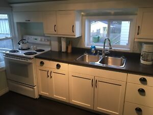2 bedroom furnished apartment downtown
