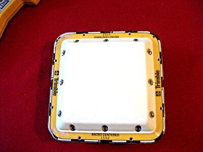 Trimble Gps Micro Geodetic L1l2 Antenna 5700 4800 4700 4000 Geo Xtxh Pro Xrs