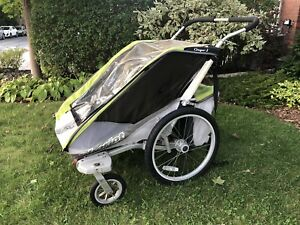 Chariot Cougar 2 - double seat