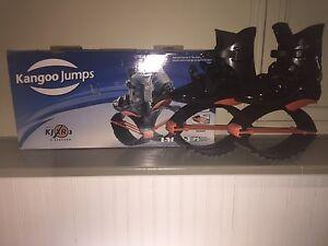 Kangoo Jumps KJXR3