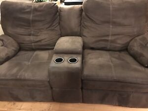 Reclining seat - To a loving home