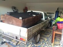 URGENT 89 FORD COURIER FOR SALE Cranbourne East Casey Area Preview