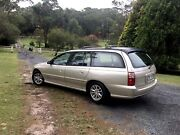VY Holden Wagon Acclaim | Swap for something manual Wamberal Gosford Area Preview