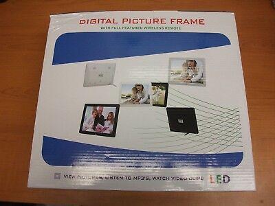 Цифровая фоторамка NEW DIGITAL PICTURE FRAME