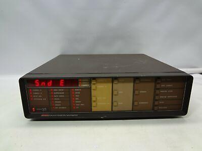 Keithley Instruments 619 Electrometermultimeter
