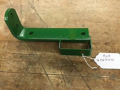 John Deere 650 Tractor Right Footrest Bracket