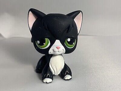 💕Littlest Pet Shop Authentic Agora Cat 🎁 Bag