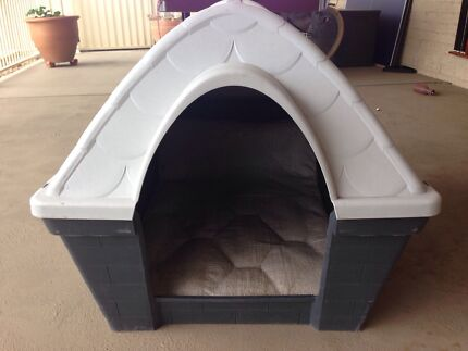 Dog kennel Maryland 2287 Newcastle Area Preview