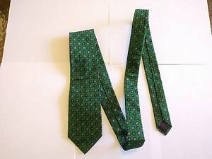 Brooks Brothers Tie, Floral - New with tags Kelvin Grove Brisbane North West Preview