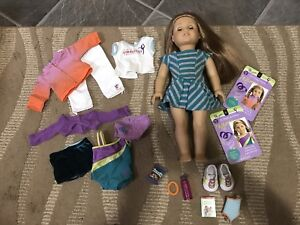 2012 McKenna American Girl Doll
