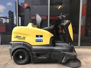 Karcher Ride on Sweeper Clayton South Kingston Area Preview