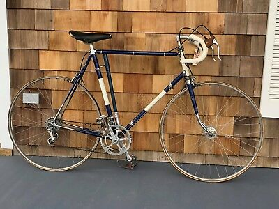 ATALA CAMPAGNOLO Vintage 70'S Italian Racing/Road Bicycle