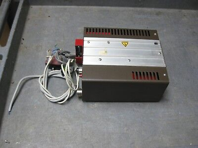 Cps Inc. Precision Hv Power Supply Model 130n 220vac