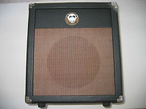 BWM CHIMP MK3 5/2.5 WATT VALVE GUITAR AMP WITH VALVE DRIVEN REVERB B.N.I.B