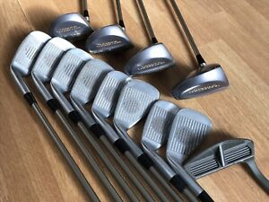 Goliath IV Men's Right handed golf clubs