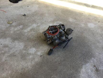 Gq patrol carburettor Sunbury Hume Area Preview