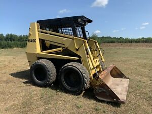 Skid Steer | Find Heavy Equipment Near Me in Canada : Trucks