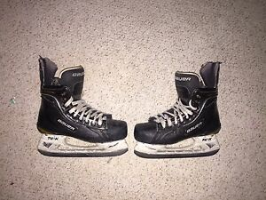 Bauer Senior Total One Hockey Skates Size 6.5