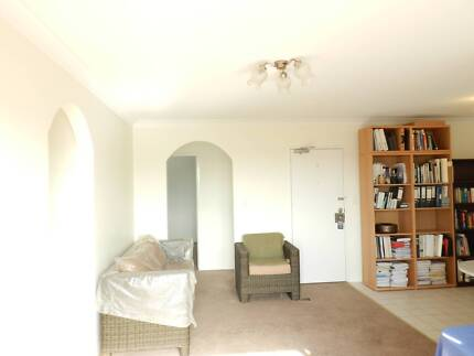 Two (2) Bedroom Top Floor Unit For Sale - Close to Everything.