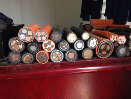 WANTED -  ELECTRICAL WIRE - ANY SIZE / ANY TYPE Woolner Darwin City Preview