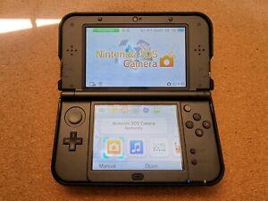 Nintendo 'New' 3DS XL