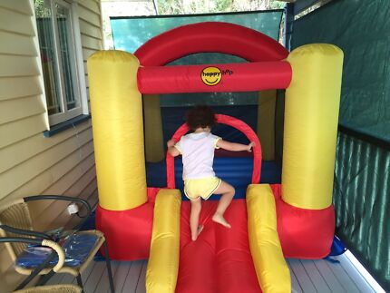 Jumping Castle suitable from  18 months