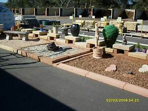 Landscape Supplies brickies  Sand Soil stone Mulch Gravel Kenwick Gosnells Area Preview