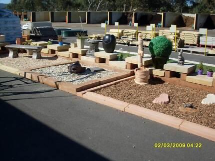 Landscape Supplies brickies  Sand Soil stone Mulch Gravel