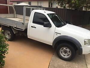 Ford Ranger Ute Quakers Hill Blacktown Area Preview