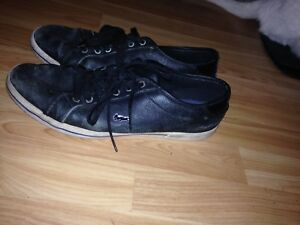 Lacoste shoes barely used