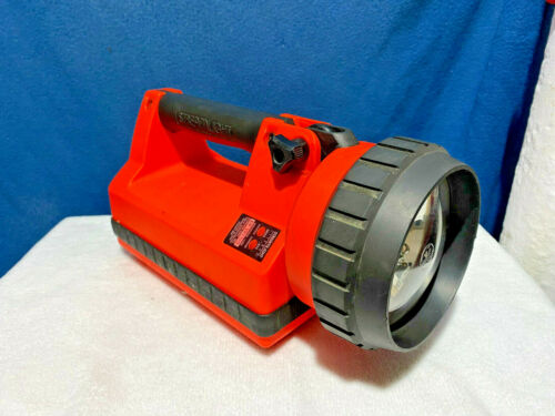 Streamlight Lightbox - Portable - Rechargeable Spot Light - Fire - EMS - Rescue