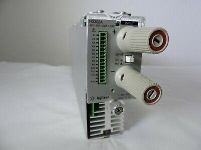 Agilent N3302a 150watt Electronic Load Module 90 Day Warranty