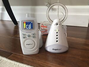 Angel are audio only baby monitor