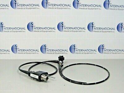 Pentax Ec-3490lk Colonoscope Endoscopy Endoscope Ntsc