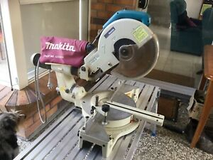 makita compound mitre saw | Power Tools | Gumtree Australia Free