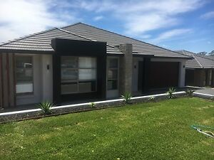 Cement and acrylic rendering Richmond Hawkesbury Area Preview