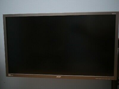"Acer B286HK 28 ""4K UHD LED-Backlit Widescreen LCD Monitor with out monitor base"