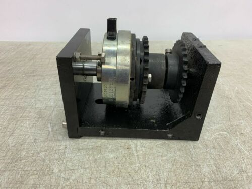 GOIZPER Magnetic Clutch Brake 46702910 24Vdc New custom setup