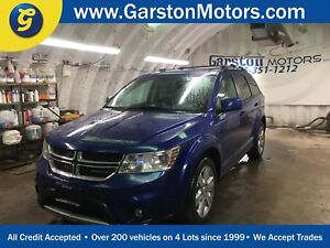 2012 Dodge Journey SXT*U CONNECT PHONE*KEYLESS ENTRY w/REMOTE ST