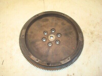 Ford 801 Tractor Flywheel For 5 Speed Transmission 800 900