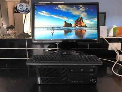 Lenovo Thinkcentre i7 As New