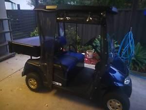 2015 Golf Cart Bangholme Greater Dandenong Preview