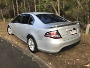 Ford Falcon XR6 Reedy Creek Gold Coast South Preview