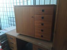 Horn Sewing Cabinet Wingham Greater Taree Area Preview