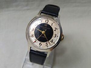 Ingersoll Triumph Bullseye Vintage Gents Watch GWO