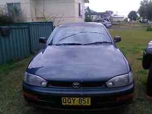 1998 Toyota Vienta Taree Greater Taree Area Preview