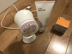 Never Used Clarisonic Mia Smart Massager Applicator Kit