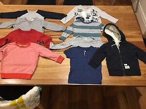 Boys Clothing Size 2 Westbourne Park Mitcham Area Preview