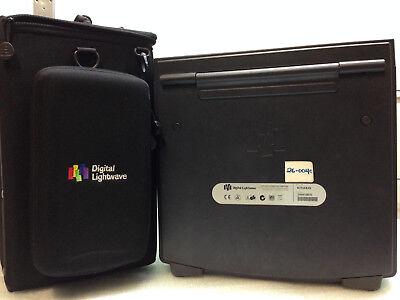 Digital Lightwave Nic Plus Nl81b Portable Network Information