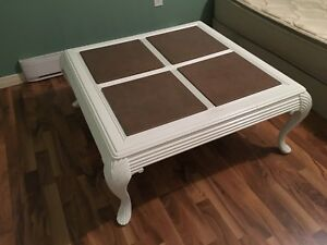 Solid Wood Coffee table 110 obo